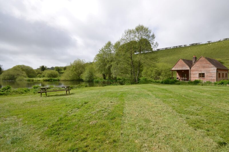 Relax and get away from it all at this peaceful property